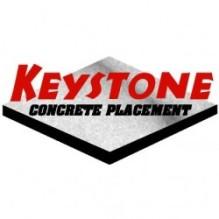 Keystone Concrete Logo