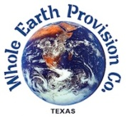 Whole Earth Provision Logo
