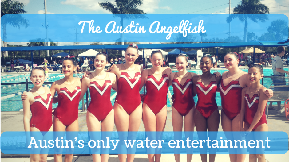 Austin Angelfish for Hire